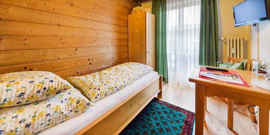 hotel schmied von kochel einzelzimmer