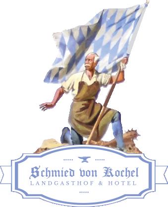 Schmied von Kochel